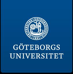 Göteborgs Universitet logotyp